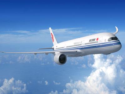 Air China Airlines Date Changes