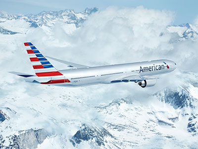 American Airlines Date Change +1-888-422-1909 | American Booking