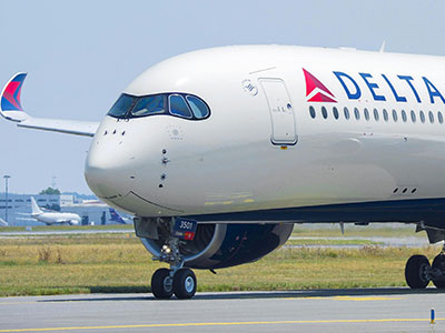 Delta Airlines Date Change