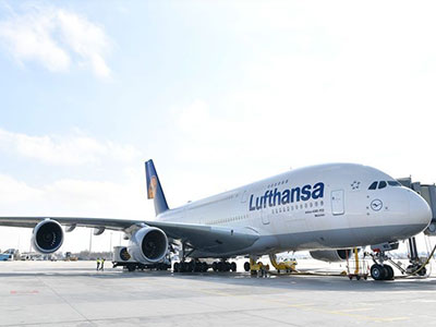 Lufthansa Airlines Date Change