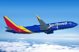 Southwest Airlines Date Change